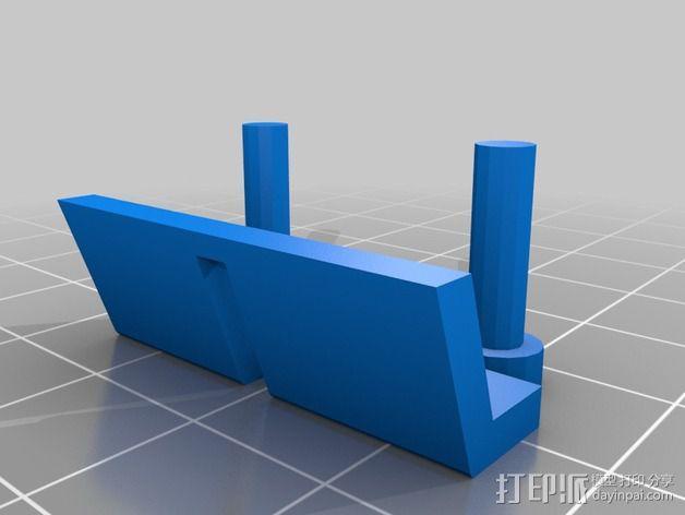 电影《捉鬼敢死队》鬼魂捕捉器  3D模型  图14