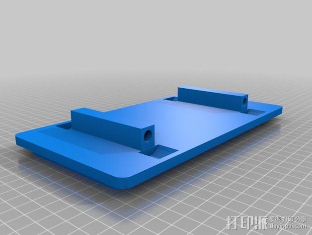 电影《捉鬼敢死队》鬼魂捕捉器  3D模型  图16