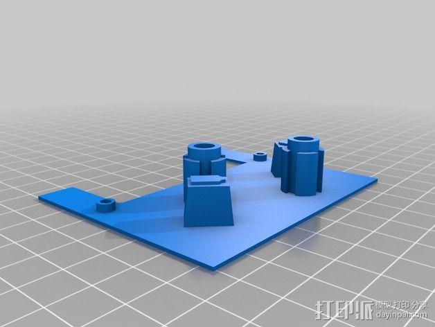 电影《捉鬼敢死队》鬼魂捕捉器  3D模型  图19