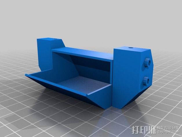 电影《捉鬼敢死队》鬼魂捕捉器  3D模型  图24