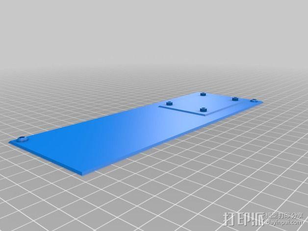 电影《捉鬼敢死队》鬼魂捕捉器  3D模型  图26