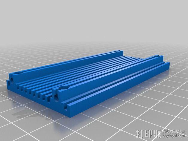 电影《捉鬼敢死队》鬼魂捕捉器  3D模型  图27
