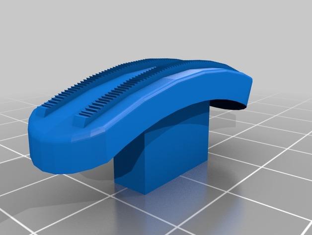 圣诞树装饰品:迷你热能炸弹 3D模型  图3