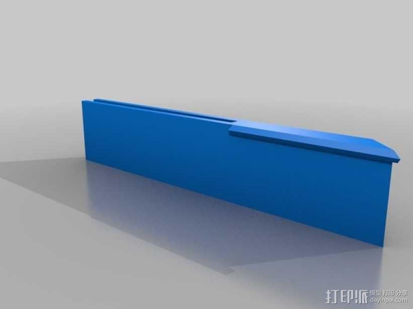 1:50房屋 3D模型  图12