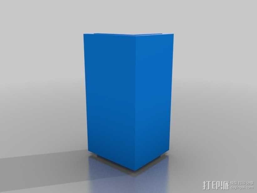 1:50房屋 3D模型  图37