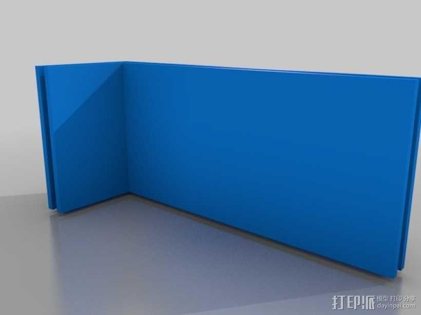1:50房屋 3D模型  图39