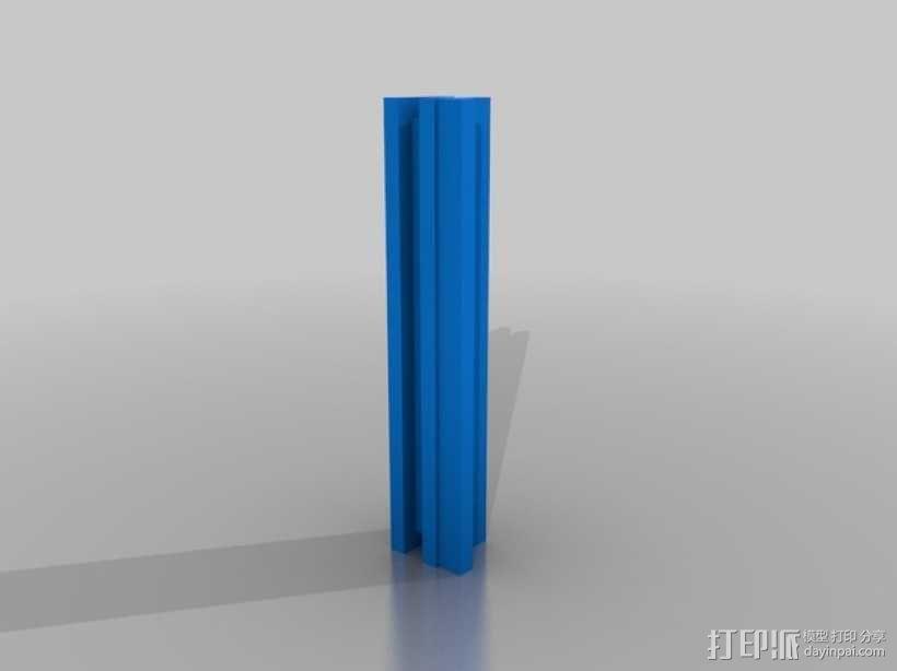 1:50房屋 3D模型  图57