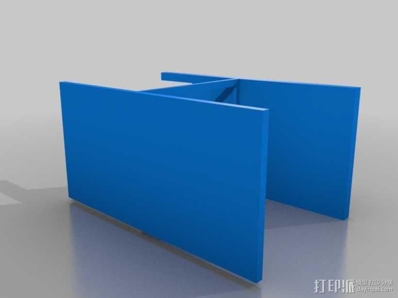 1:50房屋 3D模型  图58