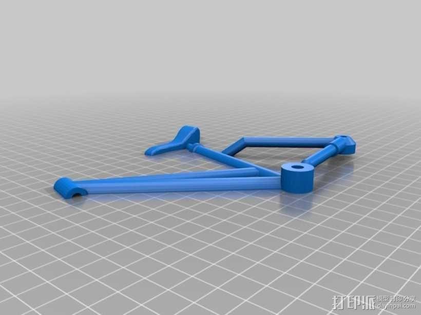自行车 3D模型  图8