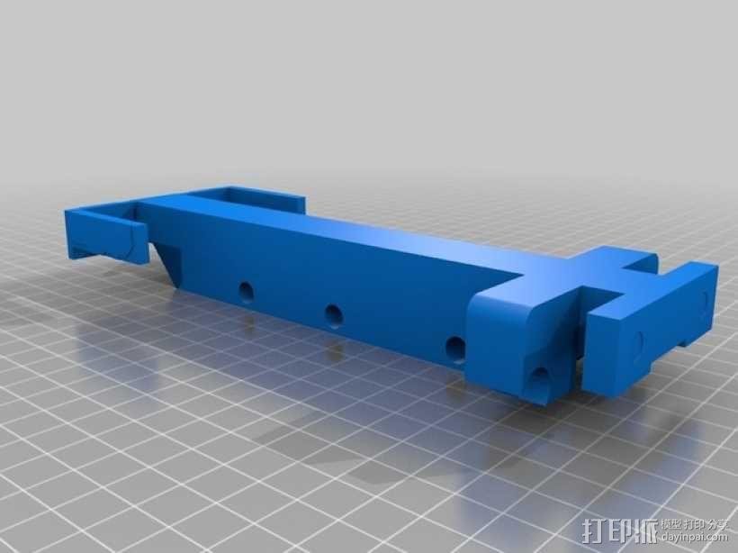 蒸汽机车 3D模型  图13