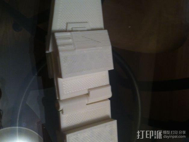 《星球大战》X翼战斗机 3D模型  图19