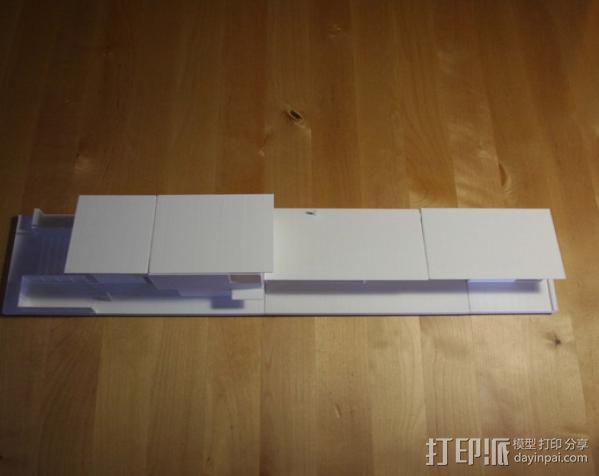 房屋模型 3D模型  图4