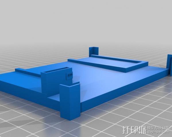 房屋模型 3D模型  图12