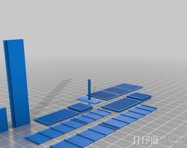房屋模型 3D模型  图13