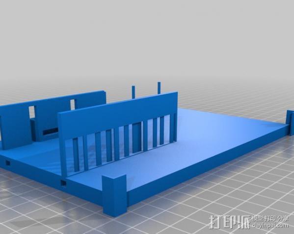 房屋模型 3D模型  图14