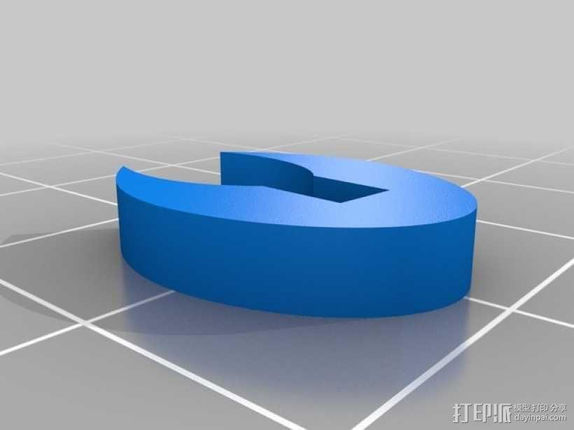 蜜蜂模型 3D模型  图13