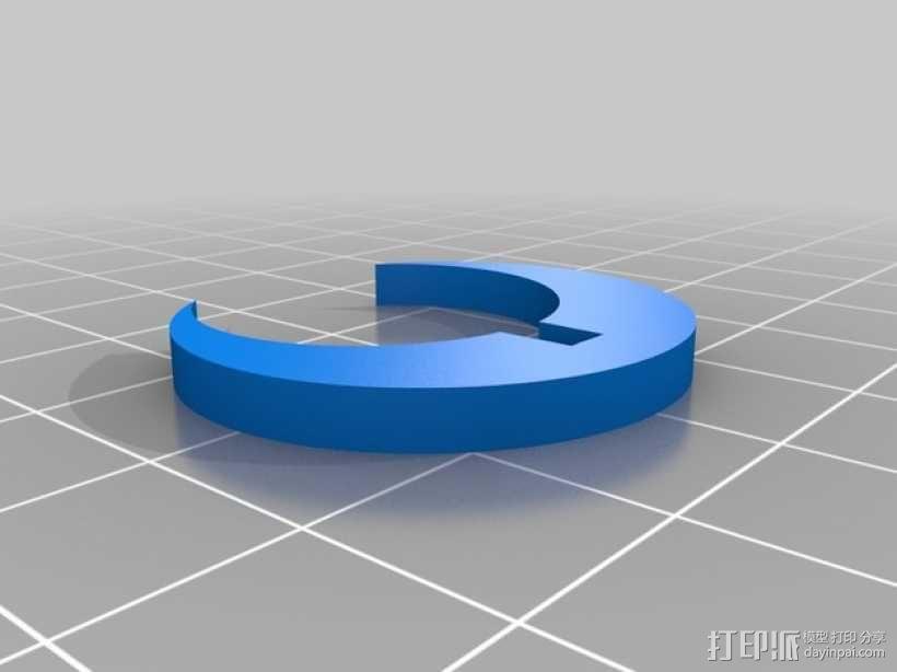 蜜蜂模型 3D模型  图15