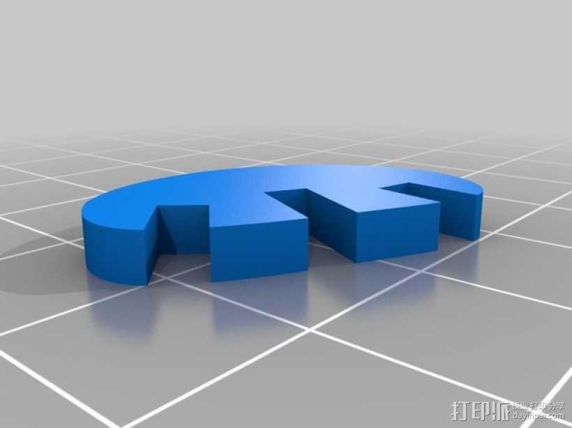 蜜蜂模型 3D模型  图18