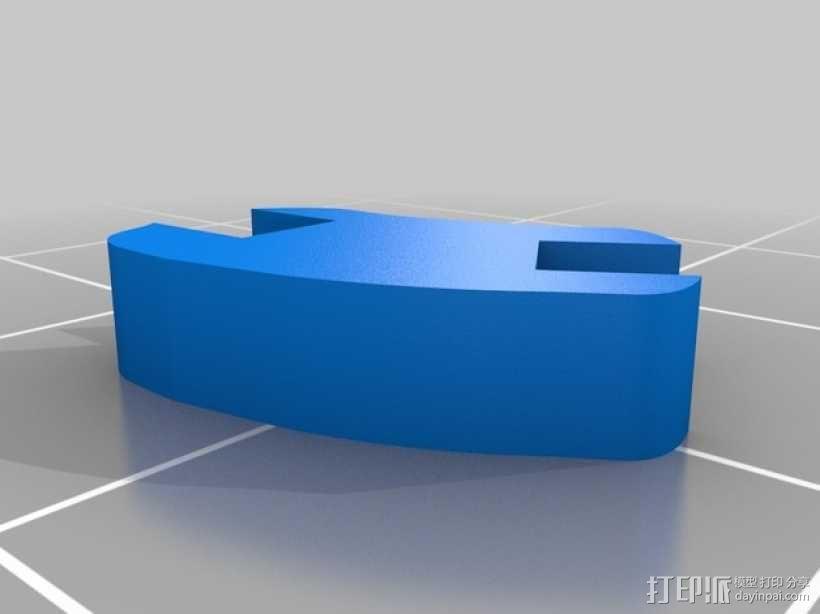 蜜蜂模型 3D模型  图24