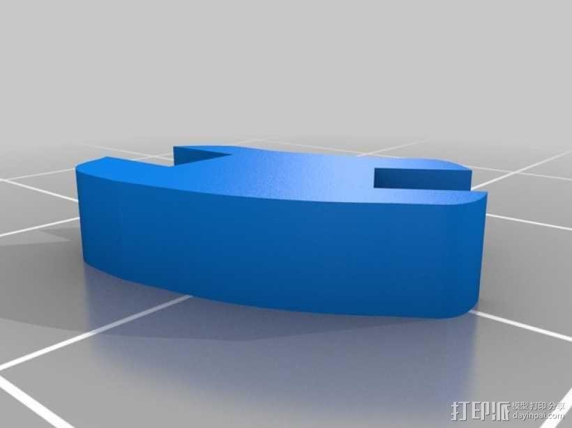 蜜蜂模型 3D模型  图25