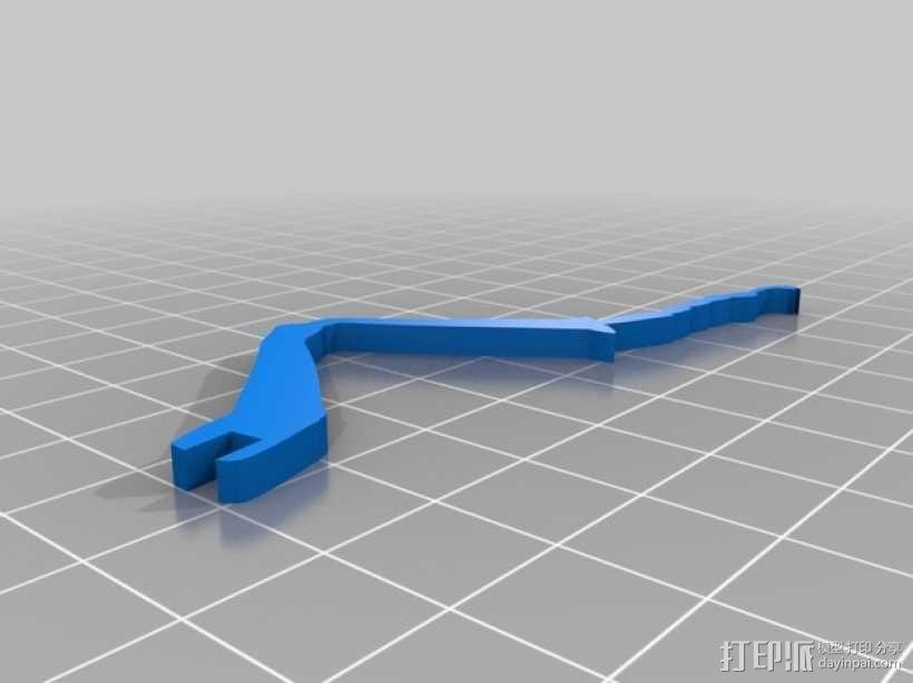 蜜蜂模型 3D模型  图27