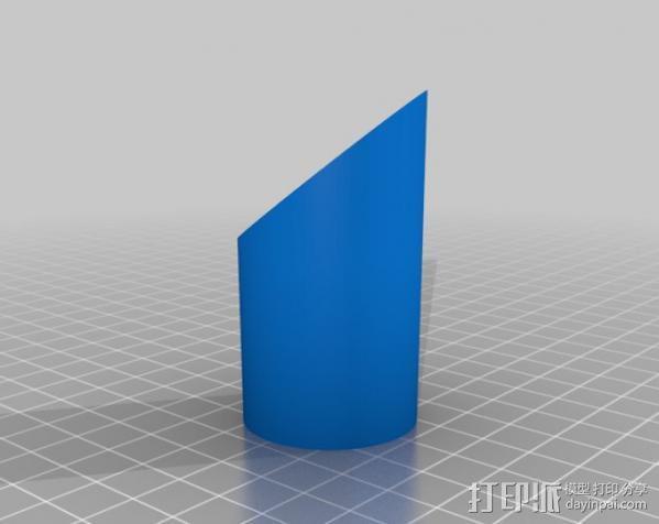 捉鬼敢死队Proton Pack 能量武器 3D模型  图7