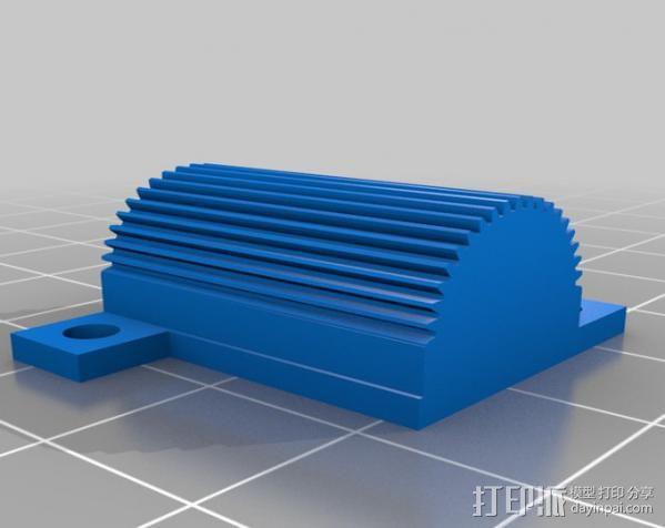 捉鬼敢死队Proton Pack 能量武器 3D模型  图17