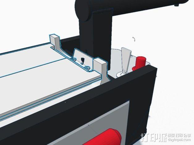 捉鬼敢死队  Ghost Trap鬼魂收集器  3D模型  图11