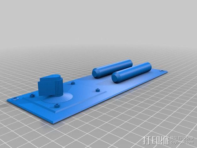 捉鬼敢死队  Ghost Trap鬼魂收集器  3D模型  图15