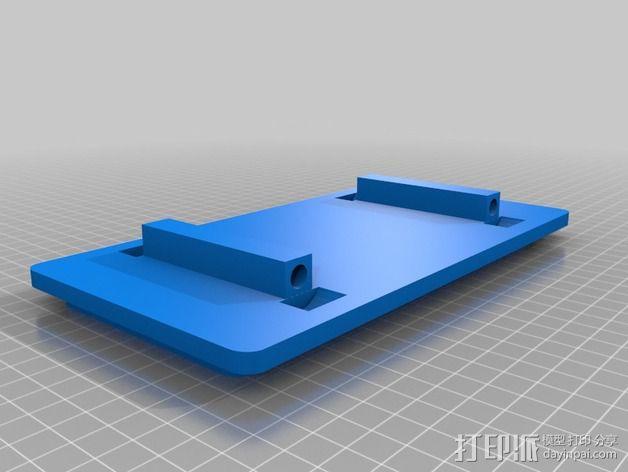 捉鬼敢死队  Ghost Trap鬼魂收集器  3D模型  图13