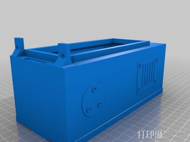 捉鬼敢死队  Ghost Trap鬼魂收集器  3D模型  图17