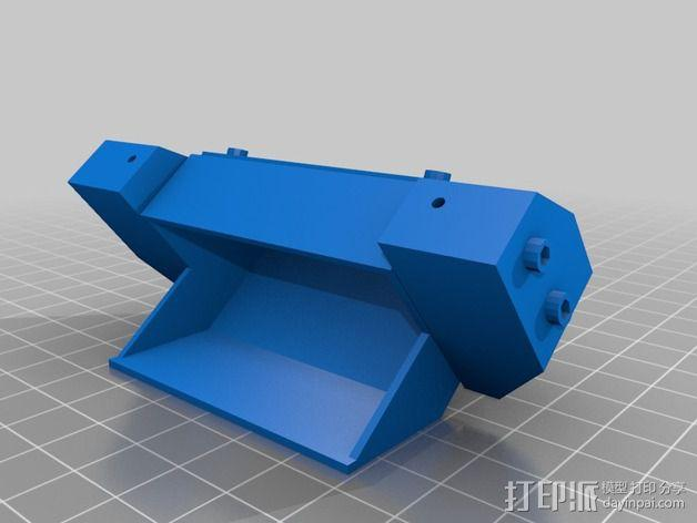 捉鬼敢死队  Ghost Trap鬼魂收集器  3D模型  图19