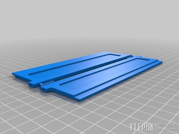 捉鬼敢死队  Ghost Trap鬼魂收集器  3D模型  图20