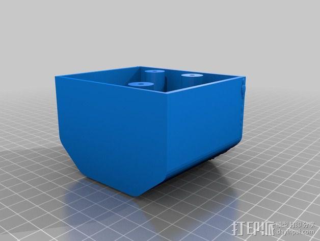 捉鬼敢死队  Ghost Trap鬼魂收集器  3D模型  图27