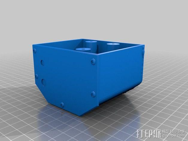 捉鬼敢死队  Ghost Trap鬼魂收集器  3D模型  图26