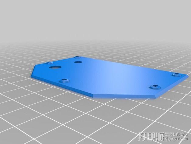 捉鬼敢死队  Ghost Trap鬼魂收集器  3D模型  图28