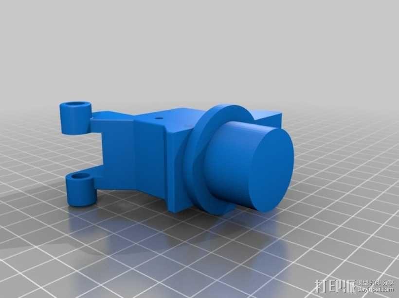 手榴弹 3D模型  图10