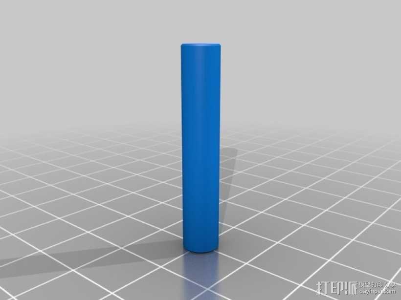 手榴弹 3D模型  图13