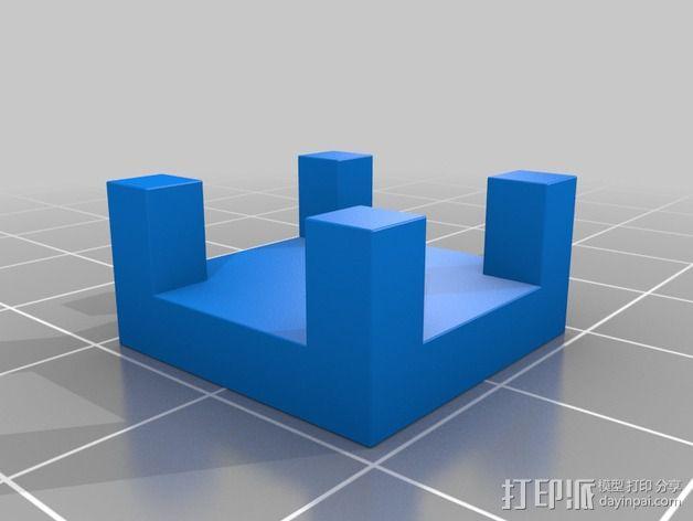 迷你家具模型 3D模型  图14