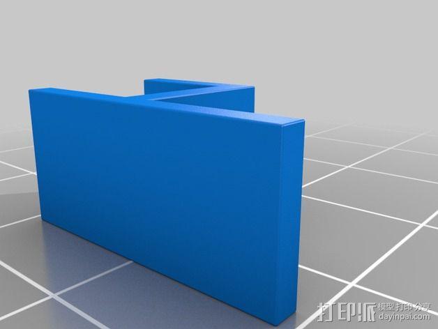 迷你家具模型 3D模型  图16