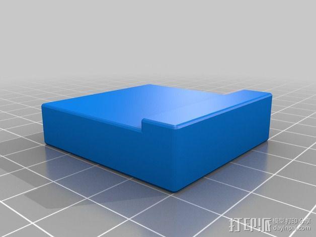 迷你家具模型 3D模型  图17