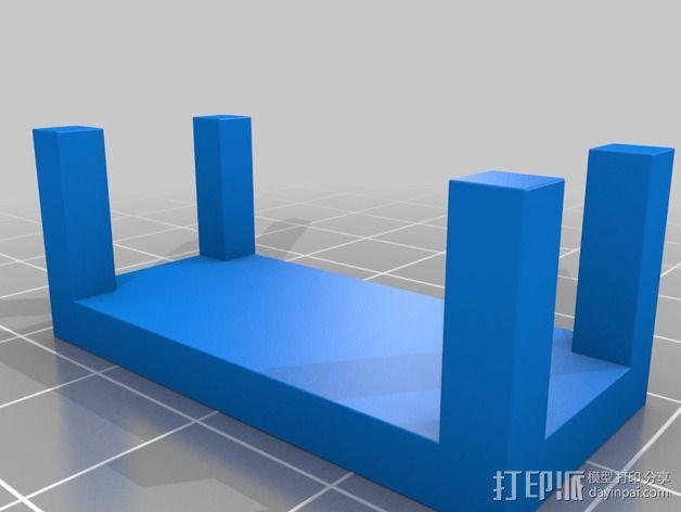 迷你家具模型 3D模型  图18