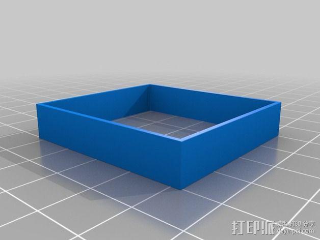 迷你家具模型 3D模型  图21