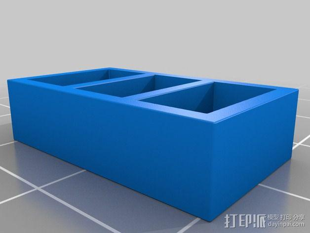 迷你家具模型 3D模型  图22