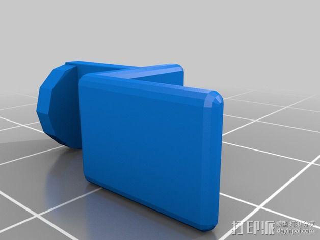 迷你家具模型 3D模型  图26