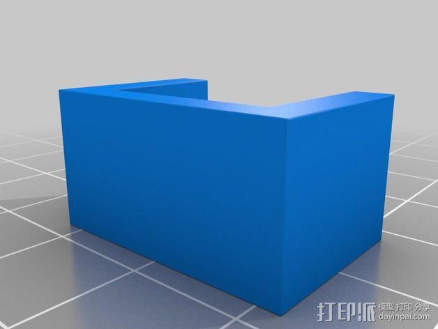 迷你家具模型 3D模型  图25