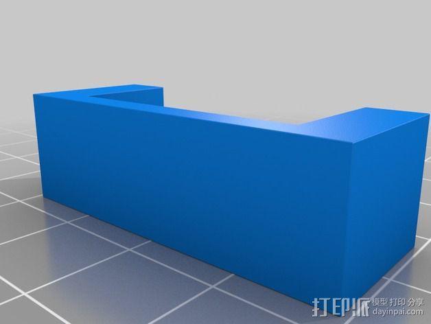 迷你家具模型 3D模型  图24