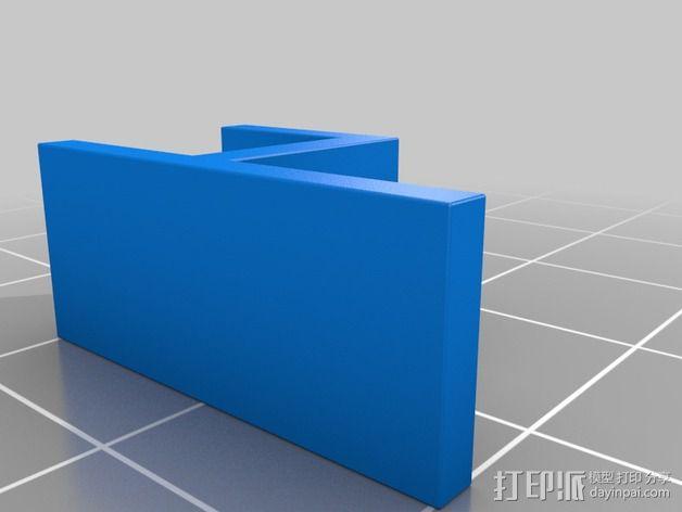 迷你家具模型 3D模型  图28