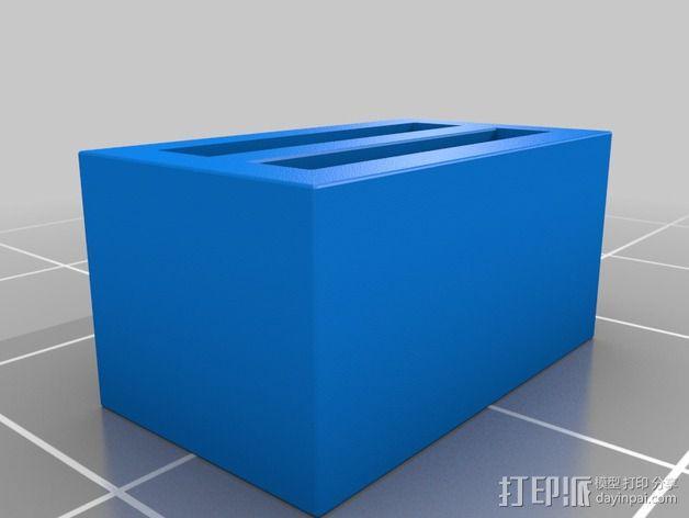 迷你家具模型 3D模型  图29