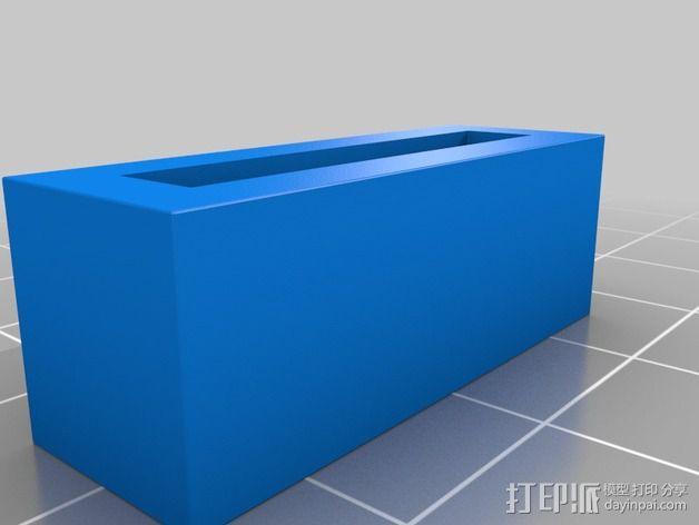 迷你家具模型 3D模型  图31